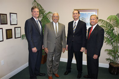 Acquisition Experts recognized for 10 year anniversary by Martin County Florida