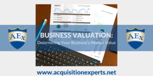 Determining Your Business's Market Value