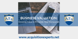Creating Value in Privately Held Companies