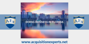 Doing Business In Florida